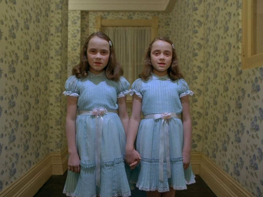 The Shining Twins Kanae Entani